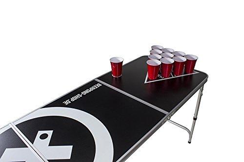 Beer Pong Tisch Set - festival-gadgets.com 363af34f9
