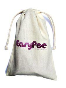 Festival Gadgets Frauenurinal EasyPee im Stehen pinkeln Beutel