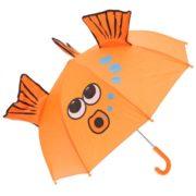 Regenschirm Fisch