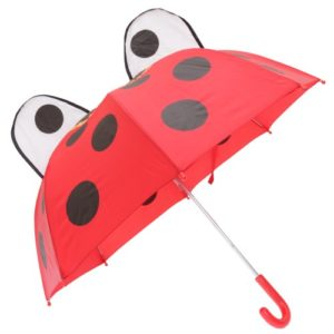 Regenschirm Marienkäfer