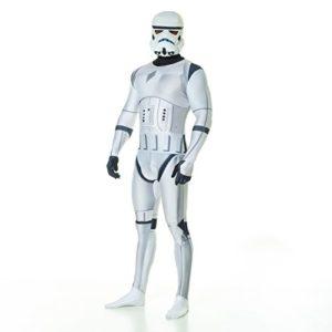 Star Wars Stormtrooper Kostüm für Festivals