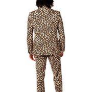 OppoSuits The Jag Anzug Jaguar Ansicht hinten für Festivals