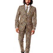 OppoSuits The Jag Anzug Jaguar Ansicht vorn für Festivals