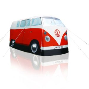 Festival Gadgets VW Bus Zelt