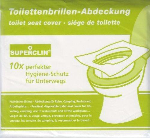 Toilettenbrillen Abdeckung