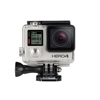 Festival Gadgets GoPro Hero