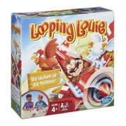 Looping Louie