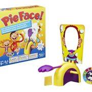 Festival Gadgets Hasbro Pie Face Spiel