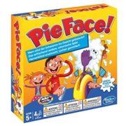Hasbro Pie Face Spiel