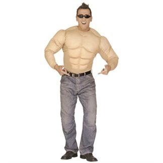 Muskelkostüm