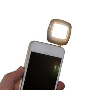 Festival Gadgets Smartphone LED Blitz für Selfie