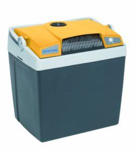 Thermoelektrische Kühlbox 12V und 220V