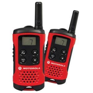 Motorola PMR Funkgerät