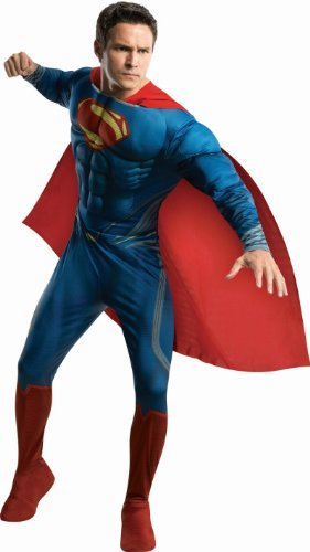 Superman Kostüm