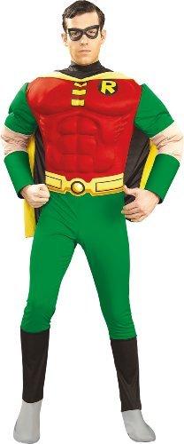 Robin Kostüm mit Zubehör