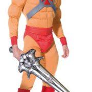 Smiffy's Original He-Man Kostüm