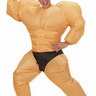 AirSuits Bodybuilder Kostüm