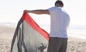 Matador Taschen-Decke