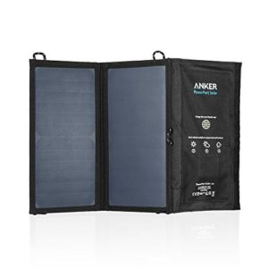 Anker faltbares Solarladegerät