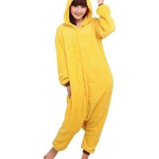 Festival Gadgets Pokemon Pikachu Kostüm Anime Cosplay Halloween