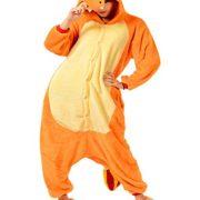 Festival Gadgets Pokemon Charmander Kostüm Anime Cosplay Halloween