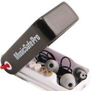 Aufbewahrungsbox Alpine Music Safe Pro Gehörschutz Set mit 3 austauschbaren Filtern